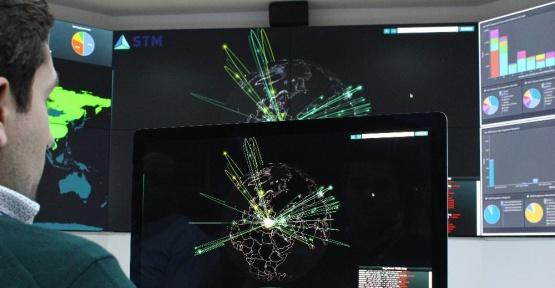 """Türkiye'de bir ilk olan """"Siber Füzyon Merkezi"""" basına kapılarını açtı"""