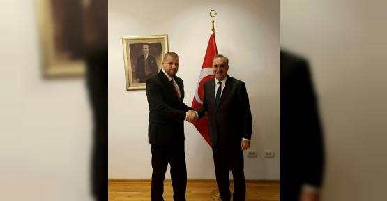 Türkiye'den Bosna Hersek'e destek sözü