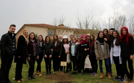 TürkTraktör, Sakaryalı Kız Öğrencileri Davet Ediyor