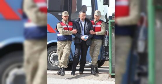 Tutuklu sanık Bahadır Erdemli savunma yaptı