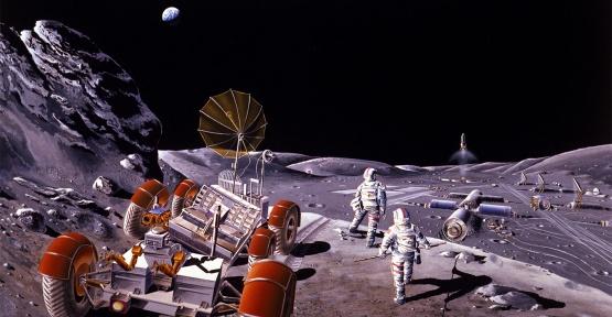 Uzaylılar İle 10 Yıl İçerisinde Temas Kurulacak !