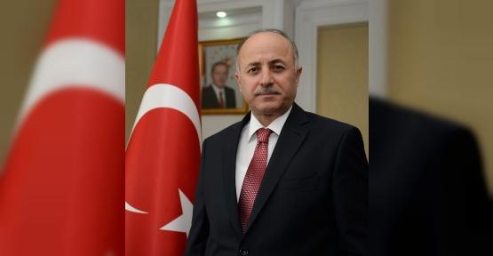 Vali Azizoğlu'ndan 14 Mart Tıp Bayramı mesajı