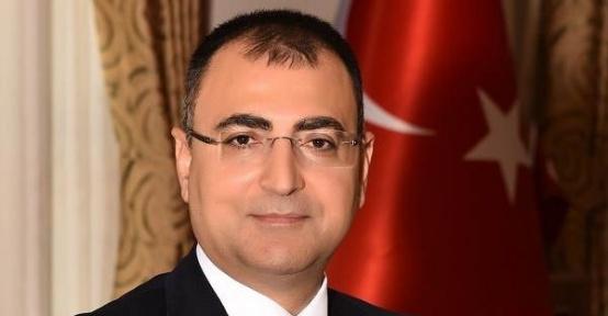Vali Mustafa Toprak''dan 18 Çanakkale Zaferi kutlaması