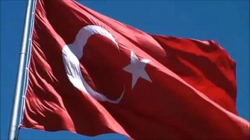 Vali Süleyman Tapsız, İstiklâl Marşının kabulü Kutlama Mesajı