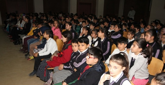 Van'da 'Akılcı İlaç Kullanımı' bilgilendirme eğitimi