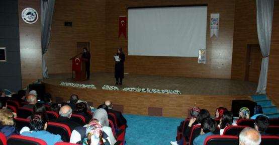 Yazarlar Birliği Aşık Veysel'i anma etkinliği düzenledi