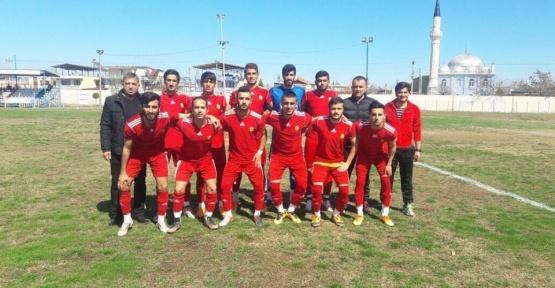 Yeni Malatyaspor U21 takımı Manisaspor'u 3-0 yendi