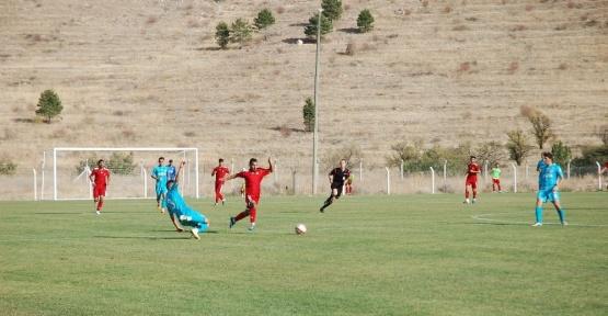 Yeni Malatyaspor U21 takımı Şanlıurfaspor'u 2-0  yendi
