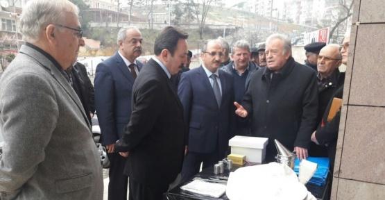 Zonguldak'da organik arıcılık yaygınlaşıyor