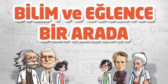 Antalya Bilim Festivali 26 nisanda başlıyor