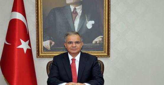 Karaman Valisi Süleyman Tapsız, Kutlu Doğum Haftası Mesajı