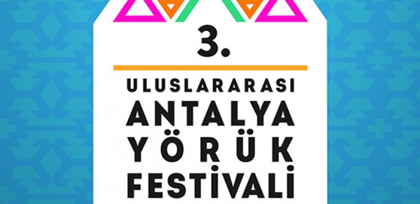 Antalya'da Yörük Festivali 5 Mayıs'ta başlıyor