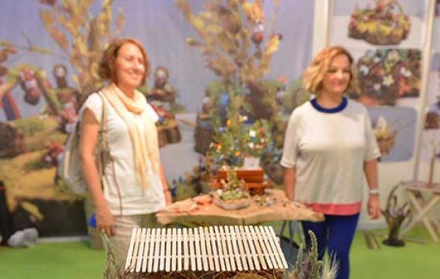 Antalya Sanat ve Meslek Eğitim Kursu 17 Mayısta Başlıyor