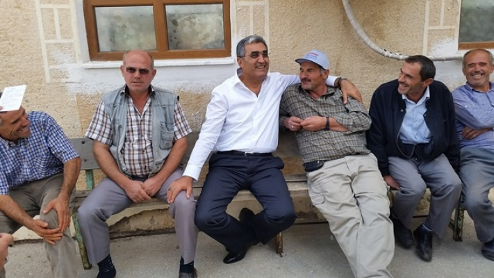 Konya Şeker'den çiftçiye 36 milyon 684 bin tl nakit avans