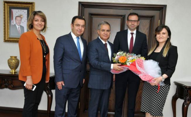Sosyal Güvenlik Haftası Karaman'da etkinliklerle kutlanıyor
