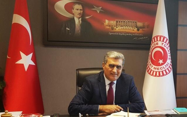 Karaman Milletvekili Recep Konuk, Ramazan Bayramı Mesajı
