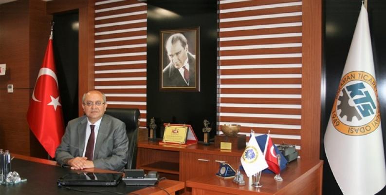 Karaman'da online tahsilat ve e-belge sistemi haberi