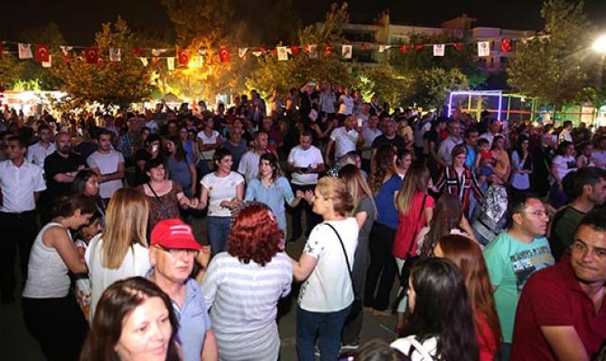 Ramazan etkinliklerinde Sivaslılar gecesi düzenlendi