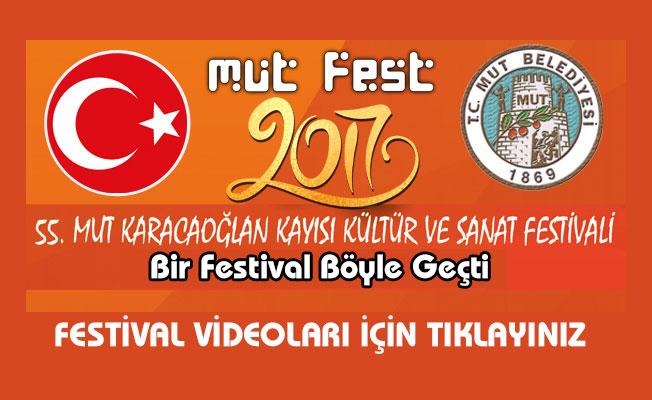 Mut Fest 2017