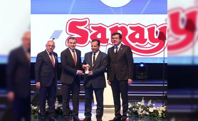 Saray Bisküvi, 2017 İnovaLİG Şampiyonları Arasına Girdi!
