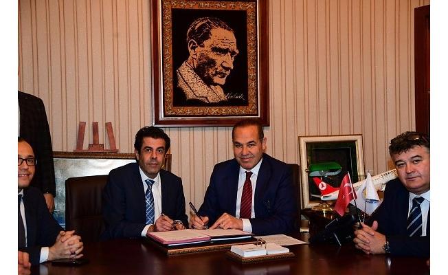 Adana Büyükşehir Belediyesi Türkiye'de Bir İlke İmza Attı