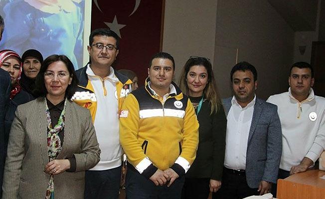 AK Parti Kadın