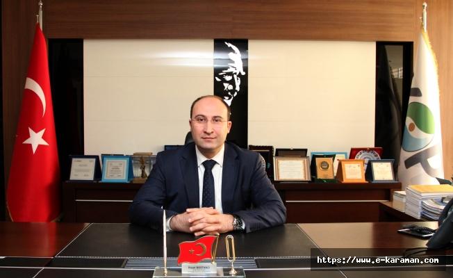 Konya-Karaman-Mersin Sanayi ve Ticaret Koridoru Projesi Kapanış Çalıştayı Yapılacak.