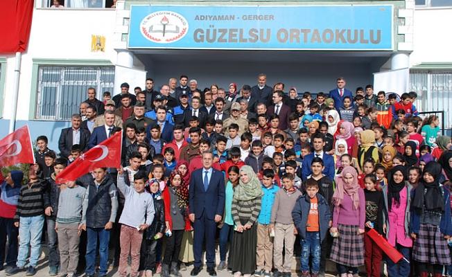 ŞEHİT POLİS MEMURU SELVET ŞİMŞEK'İN ADI KÜTÜPHANEDE YAŞAYACAK