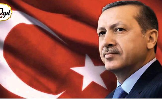 Cumhurbaşkanı Erdoğan'dan Başkan Memiş'e Tebrik Mesajı