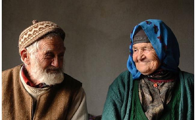 Karaman'ın %10,4'ü yaşlı