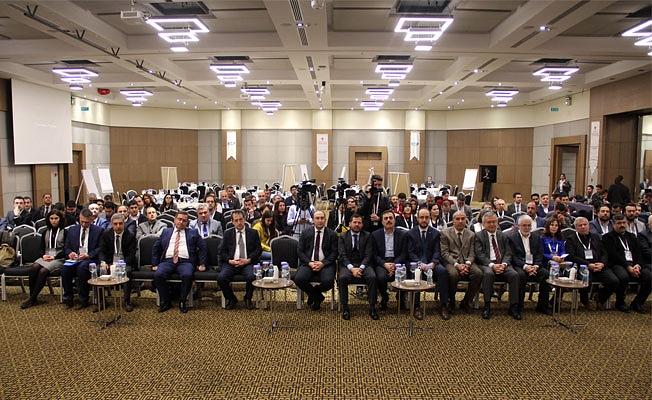 KOP Sanayi ve Ticaret Koridoru Projesinin Sonuçları Açıklandı