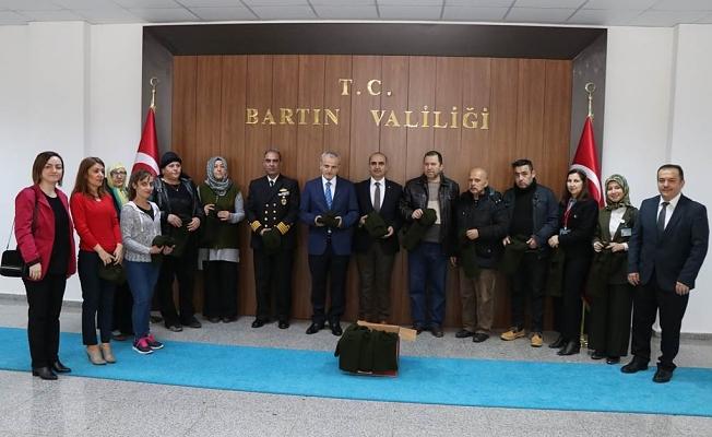 Mehmetçik Afrin'de Yalnız Değil!