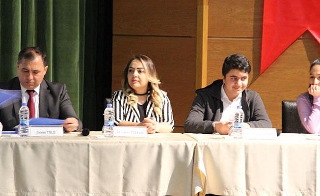 Okul Servisi Şoförleri Eğitim Paneli