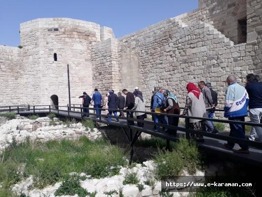 TRSM'den Turistik Gezi