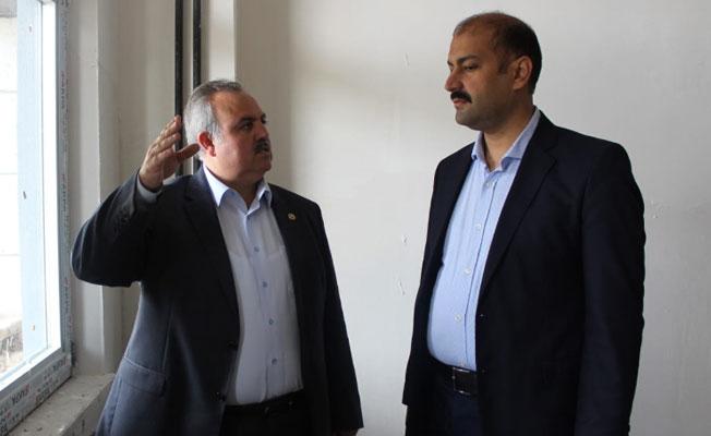 Karaman'da Sağlık Yatırımlarının Payını Artıracak