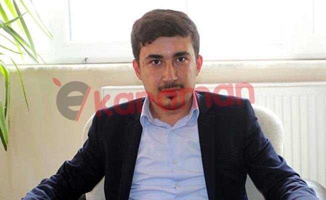AK Parti Karaman İl Gençlik Kolları Başkanı Av. Mustafa KALE 15 Temmuz Dolayısıyla Mesaj Yayınladı