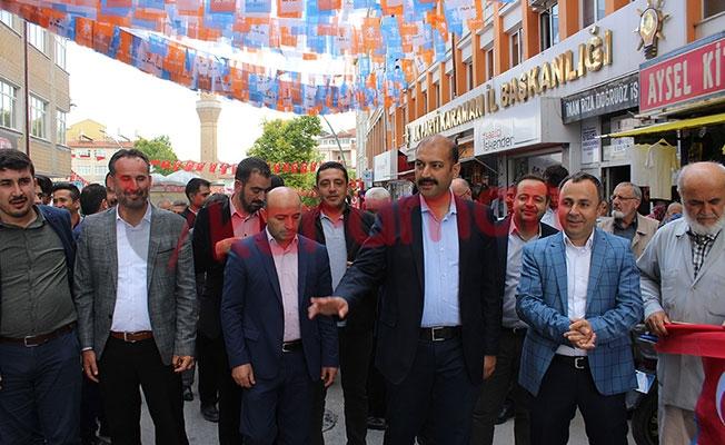 Mehmet Er Vatandaşlara Seslendi