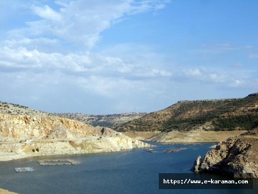 Gödet Barajı