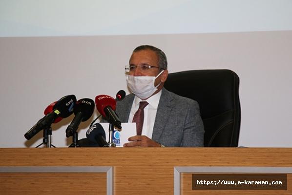 """ASAT GENEL MÜDÜRÜ KURT: """"ZAM YAPILMADI, KADEME ARTIŞI UYGULANMADI"""""""
