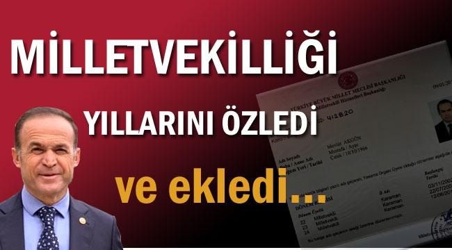 """""""ANILARINI TAZELEDİ"""""""