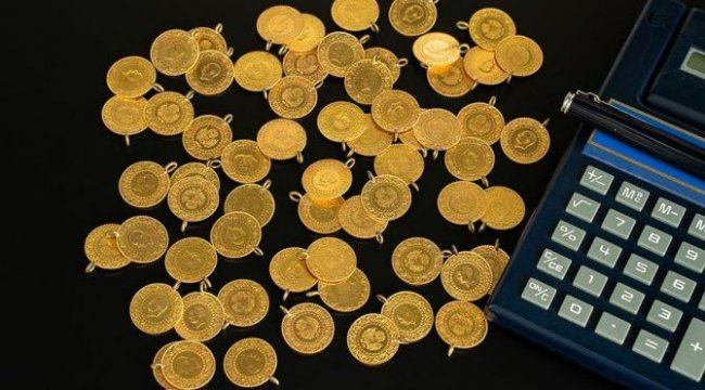 Gram ve çeyrek altın kaç para oldu? 29 Ağustos anlık altın fiyatları…