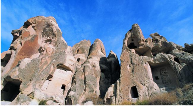 Nevşehir'de Mutlaka Görmeniz Gereken 2 Açık Hava Müzesi
