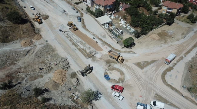 Belediye Başkanımız Celal Köse, şehrimizde yürütülen çalışmalara ilişkin açıklamalarda bulundu.