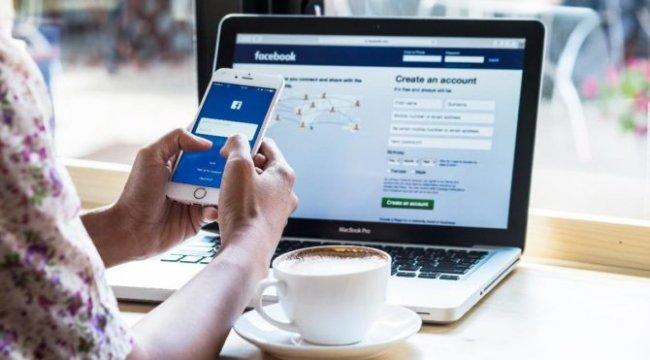 Anne babalar dikkat! Facebook bebekleri büyüdü…