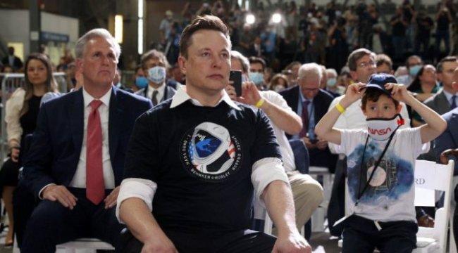 Elon Musk'tan yeni proje! Kırsal bölgede dünyanın en hızlı 6. interneti