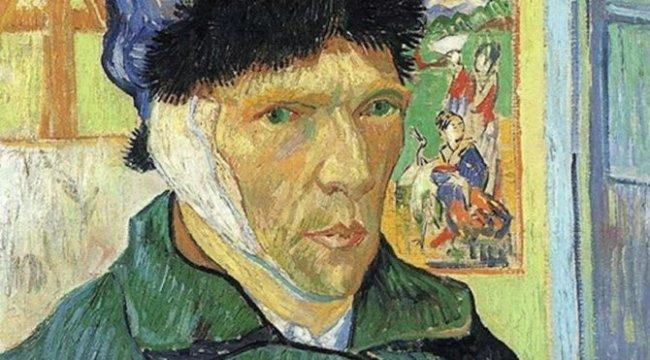 """""""Van Gogh'u hezeyana sürükleyen, aşırı alkolü aniden kesmesi olabilir"""""""