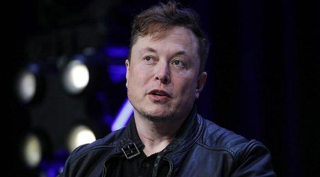 Dünyanın en zengin insanı Elon Musk oldu