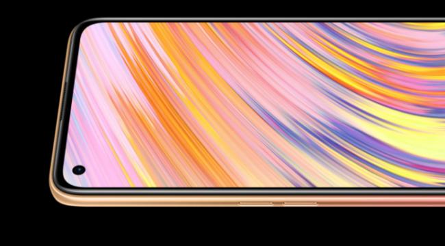 Rengarenk telefon: Realme V15 tanıtıldı! İşte özellikleri ve fiyatı