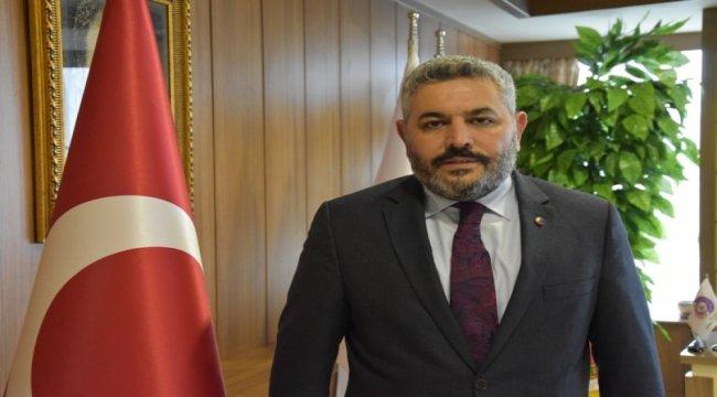 Malatya TSO Başkanı'ndan bakanlıklara çağrı
