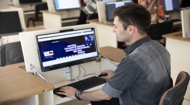 ATAAOF'te bahar sınavları online